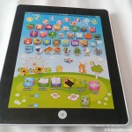 Review:Learning Tablet for Kids
