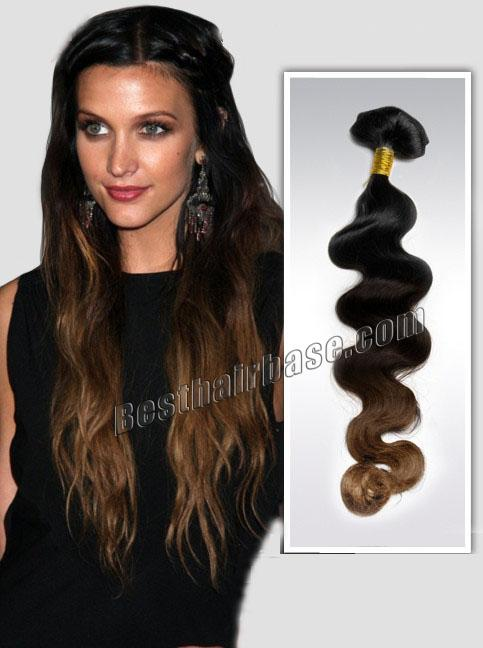 18-inch-natural-body-wave-clip-in-human-hair-extensions-three-colors-ombre-9-pieces-22318-tv