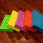 Tiny Finger Zone-Place for Best Magnetic Blocks For Kids
