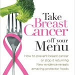 Take Breast Cancer off your Menu-Review
