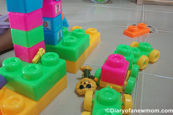 Playing-Building-Blocks