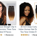 Hair Extensions from Omgnb.com to Make you Look Gorgeous