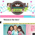Save Money When you Shop Kids Clothing with Liljellybeans