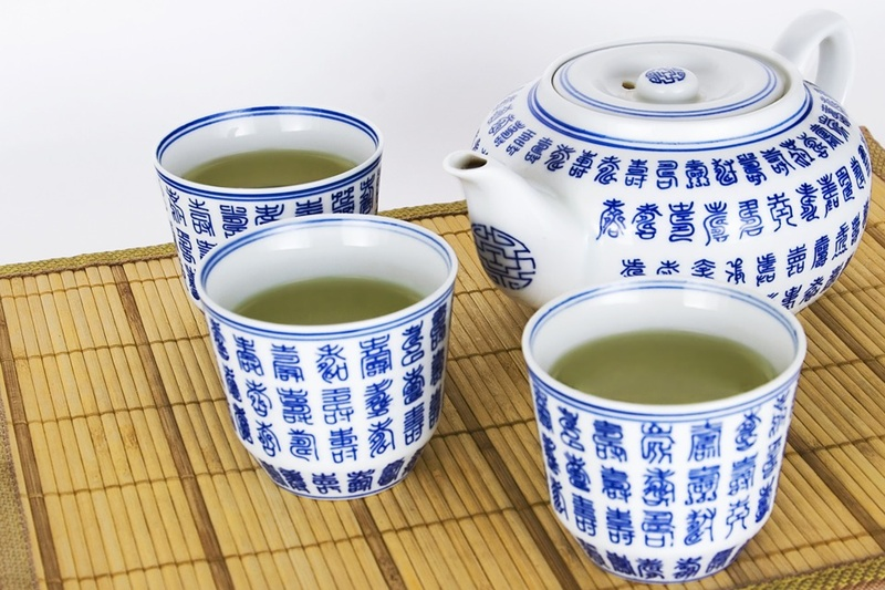 How to buy Japanese Green Tea