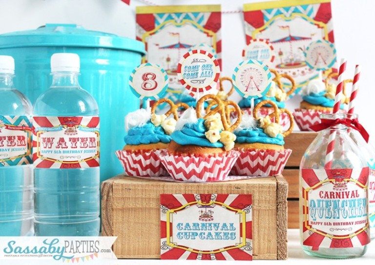 How to create a beautiful birthday party invitation