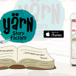 Yarn Story Factory – Free Stories for Kids