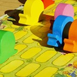 Benefits of Board Games for Toddlers