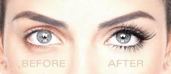 Eyelash Enhancing Products