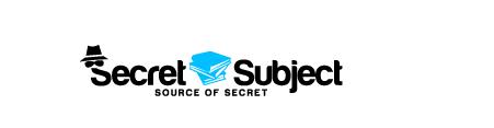 secretsubject.com