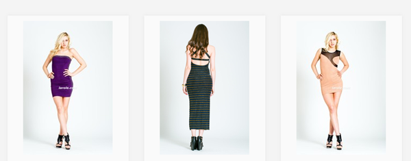 Affordable party dresses online