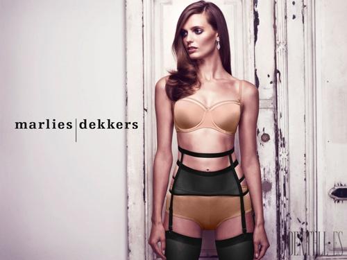 Marlies Dekker lingerie