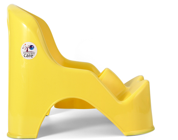 The Ecobabyloo – The World's First Toilet Chair for Babies!