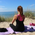 5 Steps In Opening Up Your Meditation Space
