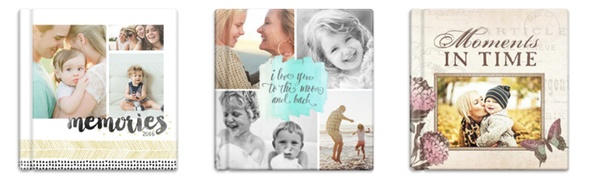 Family photo albums online