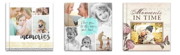 Family photo albums online
