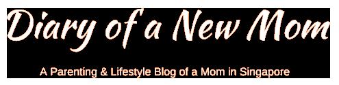 A Singapore Mom Blog