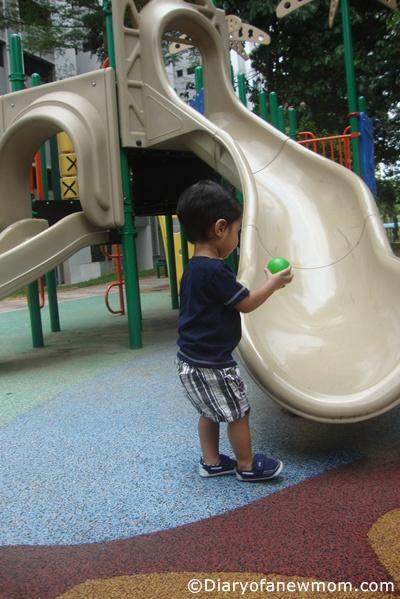 Playground-3