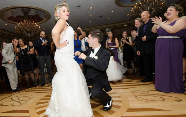 Tips to find wedding DJ in NJ