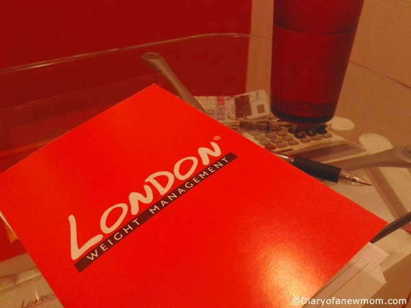 London Weight Management Review