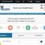 Plan your Medical Travel with the Help of Bookinghealth.com