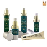 Anti-aging skin treatment with Narhex