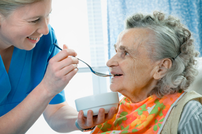 Senior Home Care in Los Angeles
