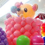 Balloon Candyland at AMK Hub