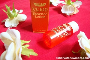 Dr.Ci:Labo VC100 Essence Lotion Review