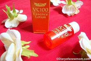 Dr.Ci:Labo VC100 Essence Lotion Review