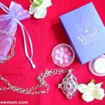 Vessel Scents of Style – Aromatherapy Jewelry Review
