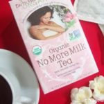 Earth Mama Angel Baby Organic No More Milk Tea – Review