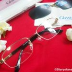 Eyeglasses from GlassesShop Review + Coupon Code