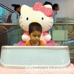 Hello Hello Kitty!