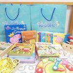 Toddle.sg Review and Our Online Shopping Experience