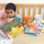 How to Teach Reading for your Toddler