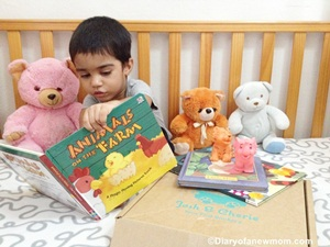 How to Teach Your Toddler to Read?
