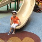 More Time on Outdoor Activities with My Toddler