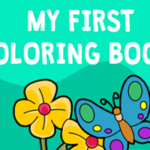 Importance of Colouring Pages for Kids + Free Coloring Book