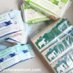 CloverSoft – Organic Bamboo Wipes and Tissues are good for Little Ones