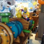Pororo Park Singapore : Playland for Kids with Edutainment Activities