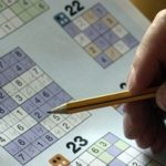 Benefits of Playing Sudoku