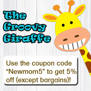 The Groovy Giraffe review
