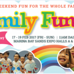 Rise & Shine Family FunFest – Enjoy the Weekend with Whole Family (Promo code + Giveaway)
