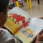The Groovy Giraffe – Online Bookstore Singapore for Children's Books  #Review
