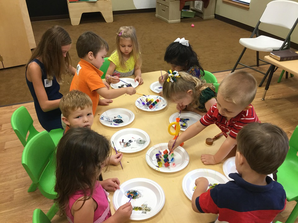How to select the right preschool