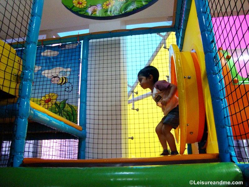 Toddler Town,Phnom Penh,Cambodia