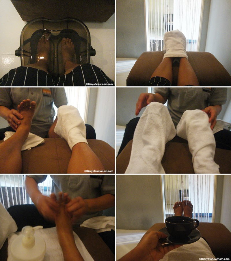 Feet Haven Reflexology -Upper Bukit Timah