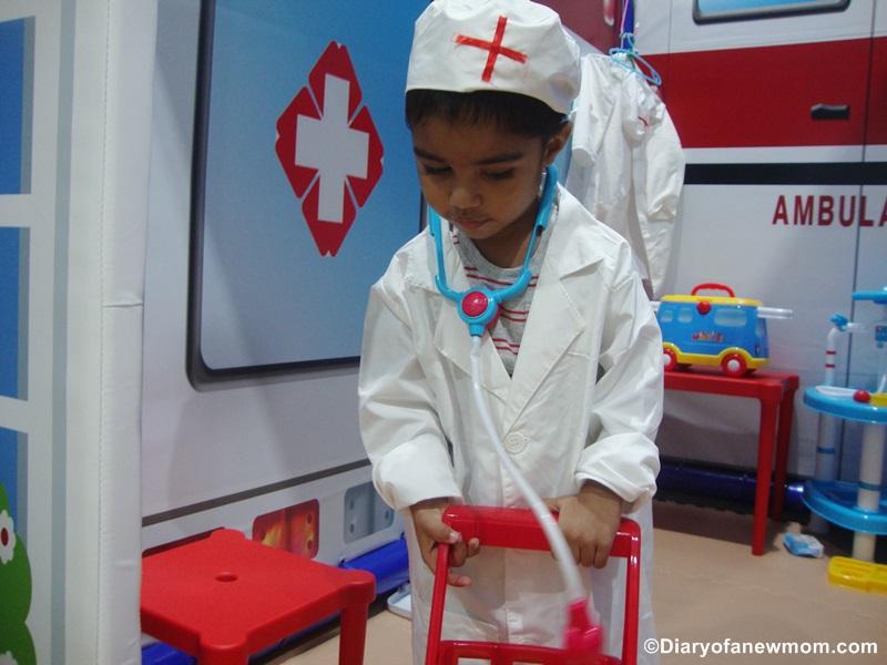 Brain Activities for Kids