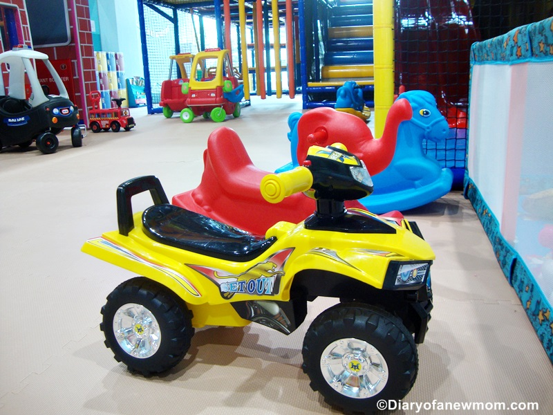 LOL Playland Jurong East-Review