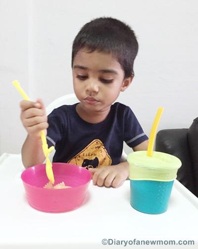 Food Safety Tips for Children